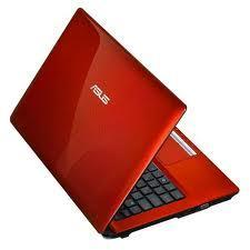 Asus A43SD-VX428 Notebook (Red) - i3-2350M/2G/500G/GT620 2G/Dos