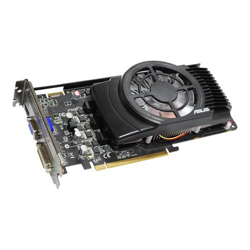 Asus ATI HD6770 1GB GDDR5 128bit PCI-E Graphic Card
