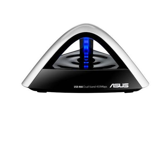 ASUS DUAL-BAND WIRELESS-N900 USB ADAPTER ( USB-N66 )