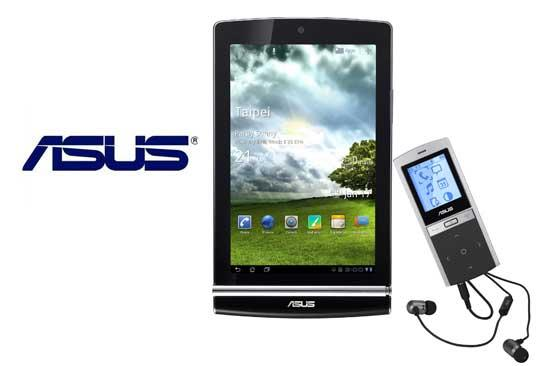Asus Eee Pad MeMo ME171 - 3G Make Call Sms - 1.2GHz dual-core