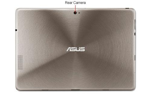 [NEW] Asus Eee Pad Transformer Prime Tablet - Champagne Gold / Amethys..