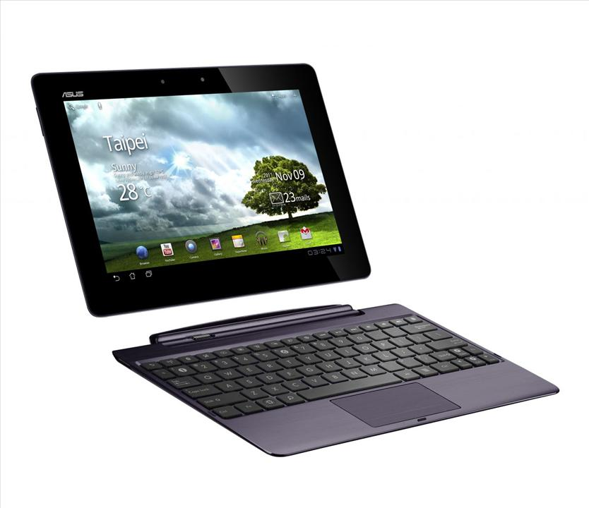 Asus Eee Pad Transformer Prime TF201 Android 4.0 ICS Tablet PC