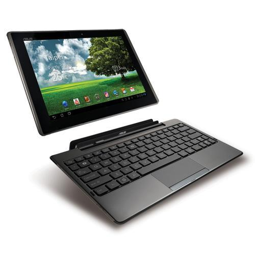 Asus Eee Pad Transformer TF101-1B135A - With Docking