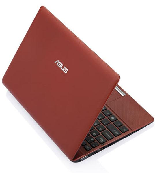 [NEW] Asus Eee PC X101CH Mini Notebook - Brown / Red / White / Black