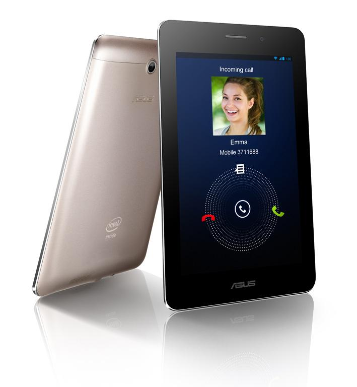 Asus Fonpad ME371MG 7 inch can CALL