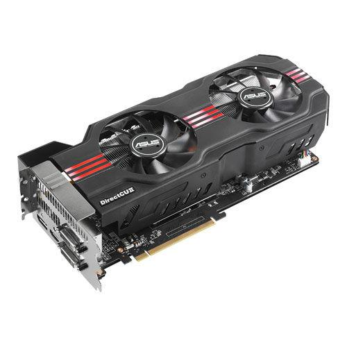 Asus Geforce GTX 680 DC2T
