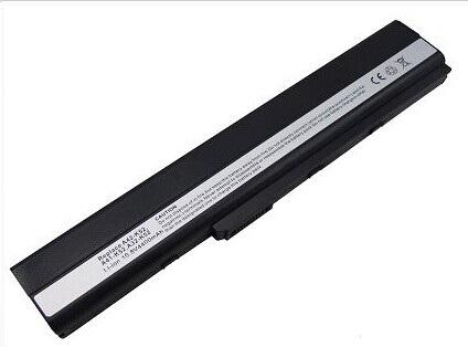 Asus K52JR A52JB K52N A52JC X52D X52DE A52JK Battery