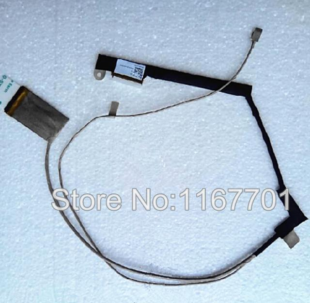 Asus LED LCD Screen Cable ( Model at Bottom )