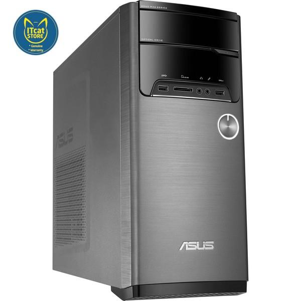NEW ASUS M32CD-i7-6700/1TB/4GRAM/NVIDIA GT740/WINS10/3YEARS WARRANTY