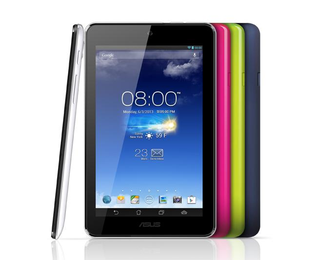 ASUS Memo Pad HD 7 ME173 Original Set Asus 1 year Warranty