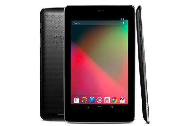 ASUS NEXUS 7 INTERNATIONAL WARRANTY - SEALED BOX (Selangor, end time ...