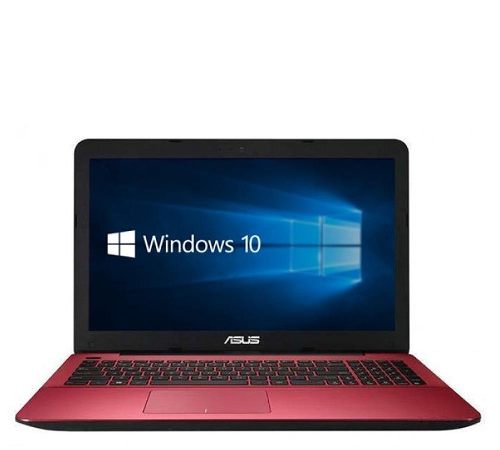 ASUS® Notebook A555LF-XX135T (Red, Asus Warranty)
