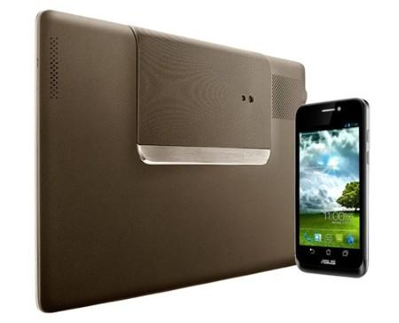 Asus Padfone With Tablet 10.1-Dual-core 1.5 GHz Krait-Original Set Asu..