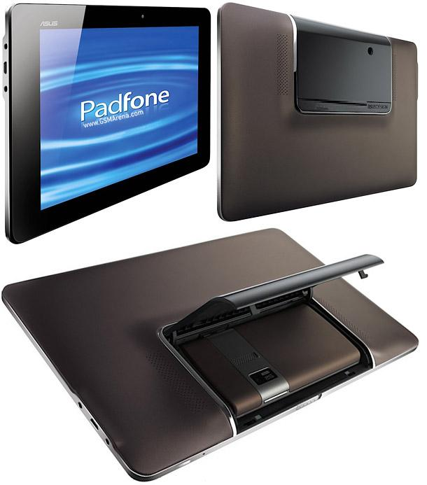 ASUS PADFONE + TABLET SET ORIGINAL ASUS M'SIA