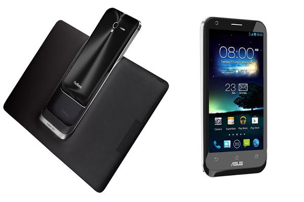 Asus Padfone2  With Tablet Station Latest Device -Ready Stock