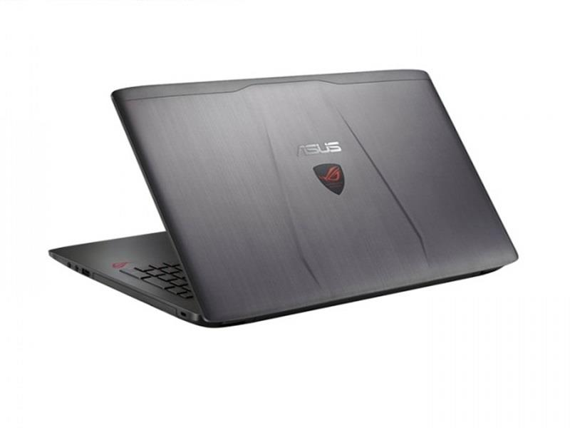 ASUS ROG GL552VW-DM527T GRAY  (4712900343687)