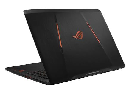 Gaming Laptop 2017
