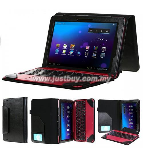 Asus Transformer Book T100HA Portfolio PU Leather Case