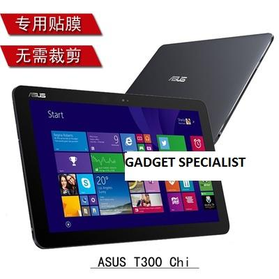 ASUS TRANSFORMER BOOK T300CHI CLEAR SCREEN PROTECTOR