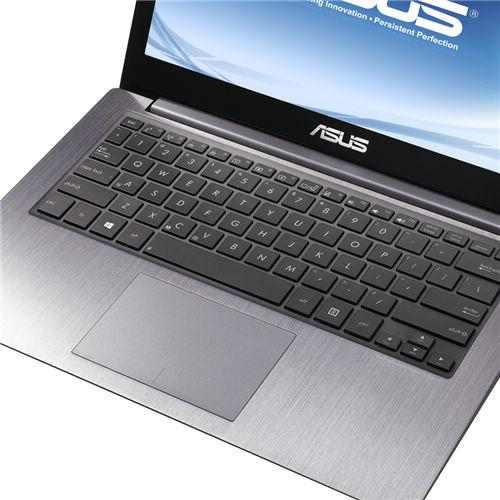 [NEW] Asus U38DT - R3003H ( A8 - 4555M ) Ultrabook / Laptop - Silver