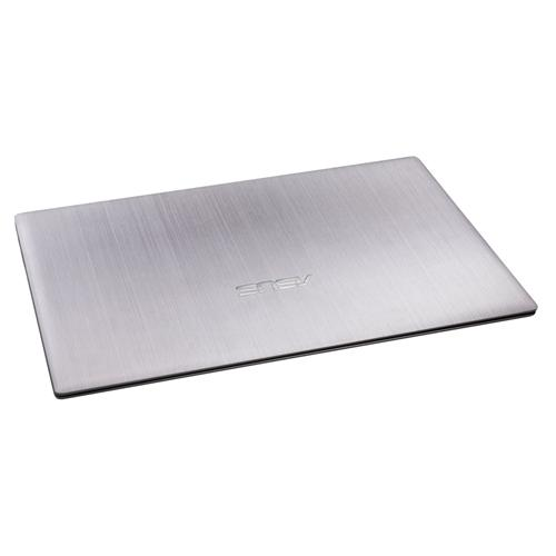 Asus U38DT - R3003H Gamer Notebook / Laptop - Aluminum Silver