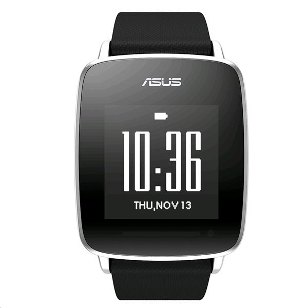 ASUS VivoWatch HC-A01 (Black)