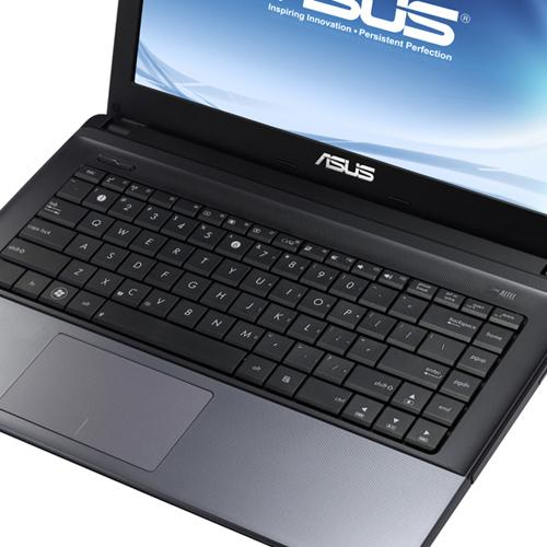 [NEW] Asus X45U - VX024 Notebook / Laptop - Glossy Black