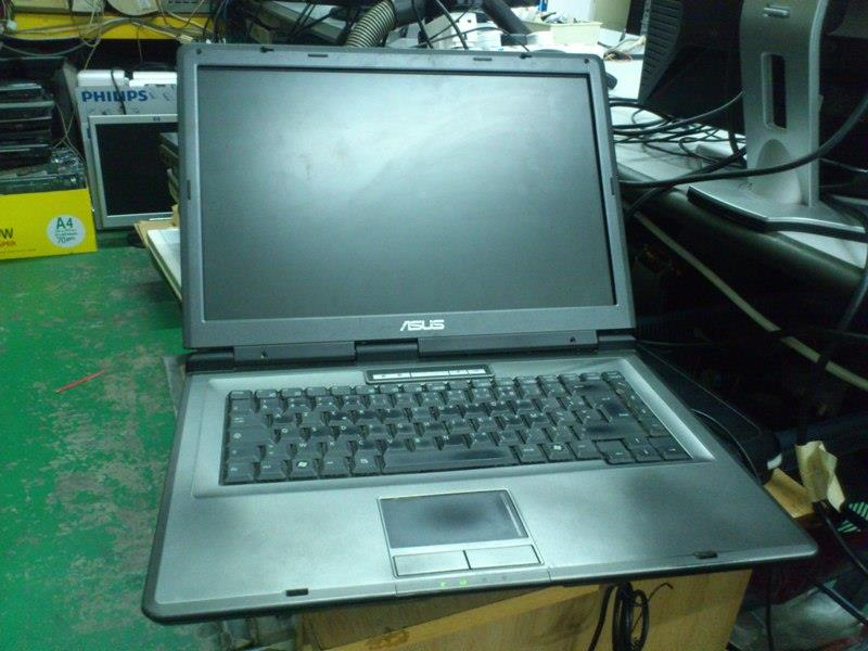 Asus X51RLSP Notebook Spare Parts 121113