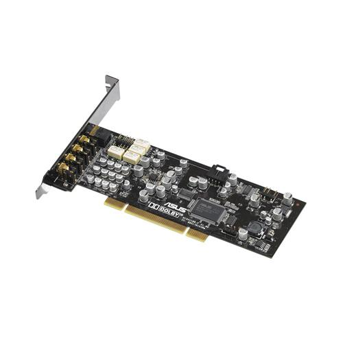 # ASUS Xonar D1 PCI Sound-Card #
