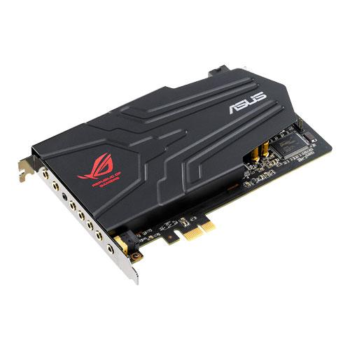 # ASUS XONAR PHOEBUS / Ultimate ROG Sound-Card #