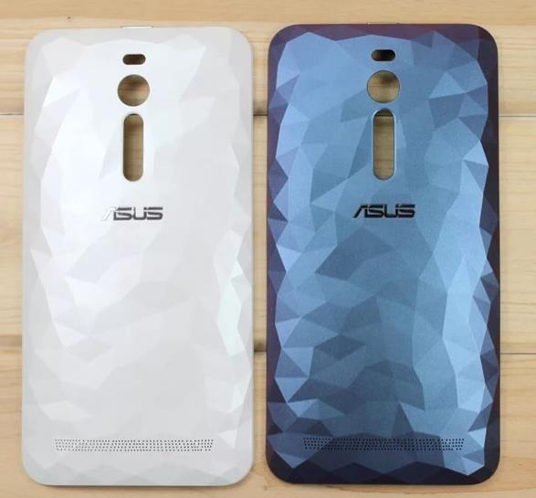 Asus Zenfone 2 Zen Original Crystal Diamond Casing Cover Case with NFC