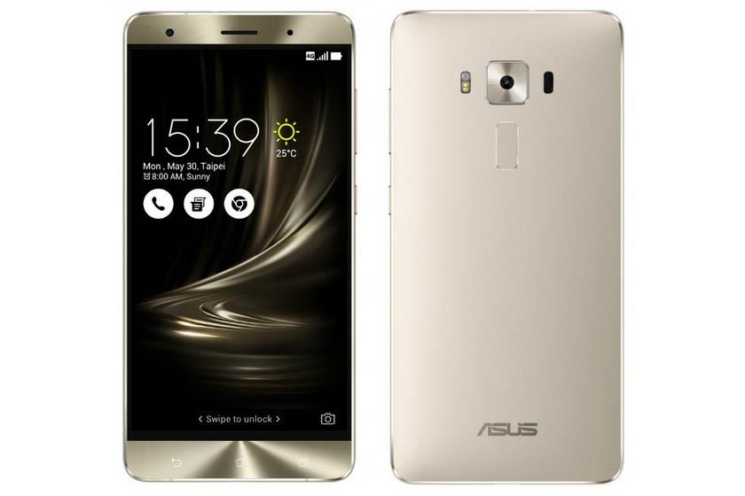 Asus Zenfone 3 Deluxe 55ZS550KL End 11 18 2017 1215 PM