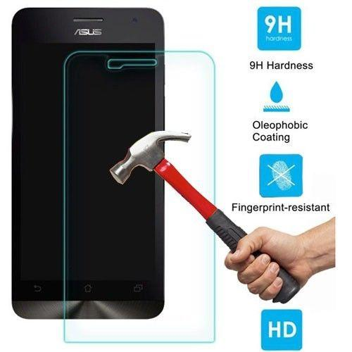 ASUS ZENFONE 4, 4.5, 5, 6, Selfie, 2 Tempered Glass Screen Protector