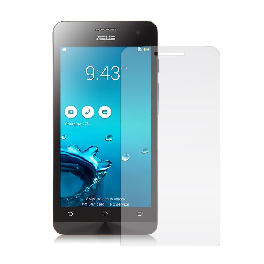 Asus Zenfone 4.5 A450CG 9H Premium Tempered Glass Screen Protector