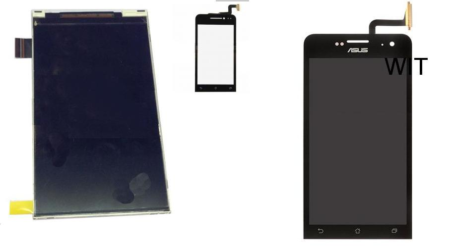 Asus Zenfone 4.5 A450CG A451CG Display Lcd / Digitizer Touch Screen