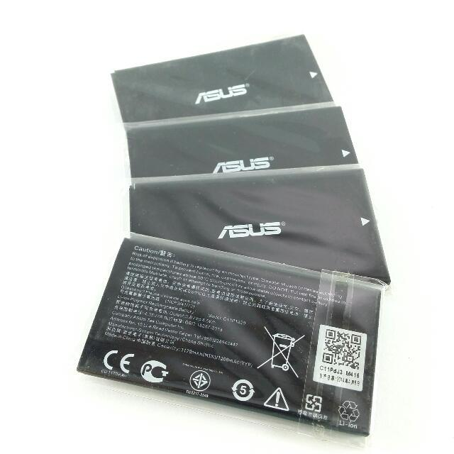 Asus Zenfone 4 Battery ( original )