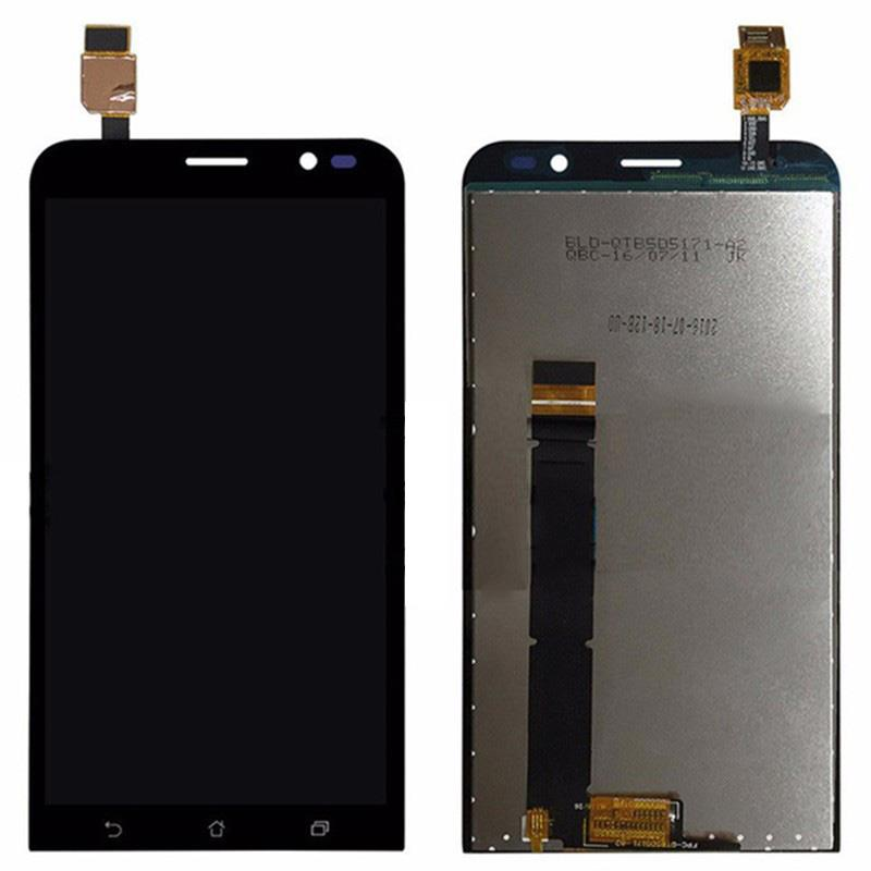 Asus Zenfone Go 5.5 ZB551KL X013DB LCD Digitizer Touch Screen Fullset
