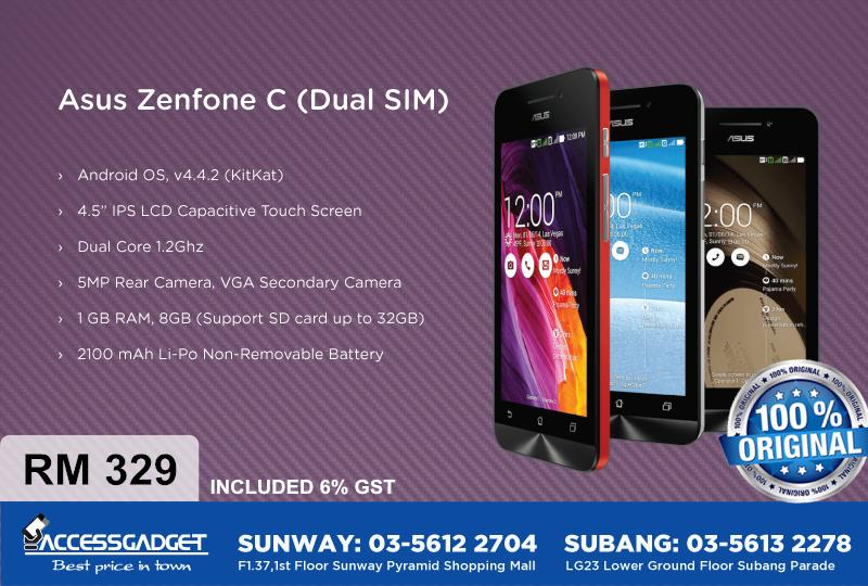 Asus zenfone 6 price in malaysia