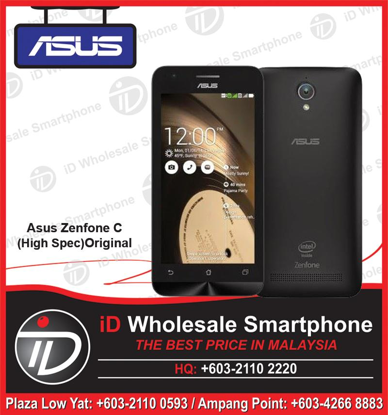 Asus ZenFone C (ZC451CG) 2+16GB - Original set