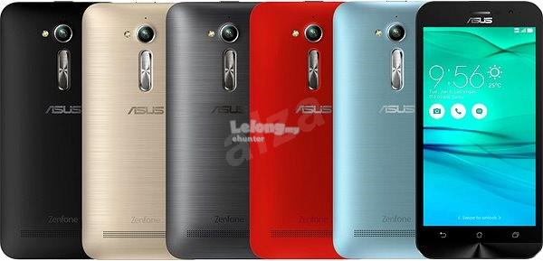 Asus Zenfone Go (ZB500KL) NEW MODEL!