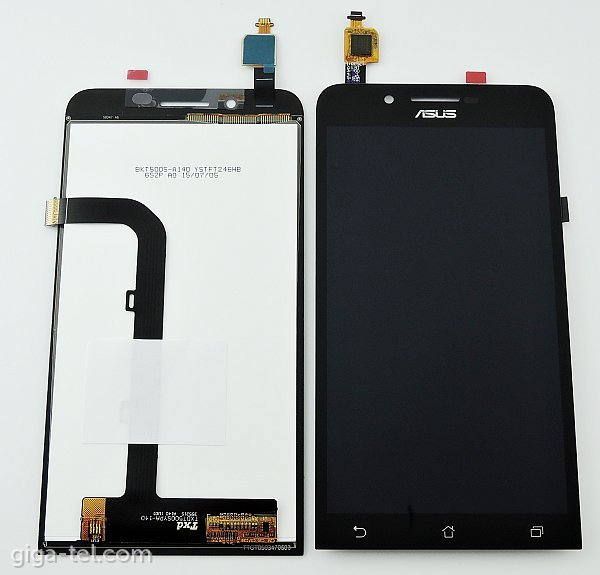 Asus Zenfone Go ZC500 ZC500TG Display Lcd Digitizer Touch Screen