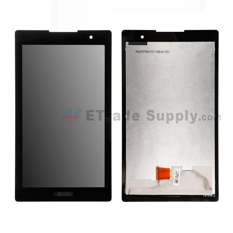 Asus Zenpad C Z370CG Z170CG LCD Digitizer Touch Screen Fullset