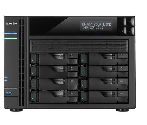 Asustor AS6208T NAS Storage