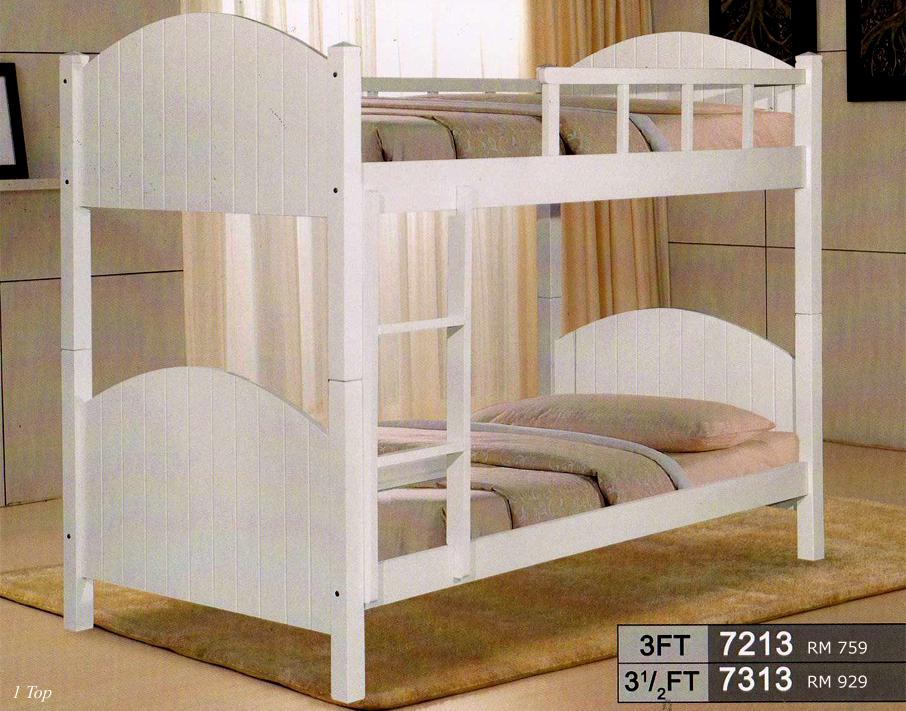 Bunk Bed For Sale In Kuala Lumpur