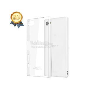 Atta Crystal Slim Case for Sony Xperia Z5 Compact