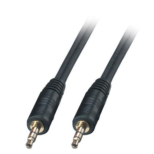 AUDIO 3.5MM (M) TO 3.5MM (M) CABLE 3M, F2673