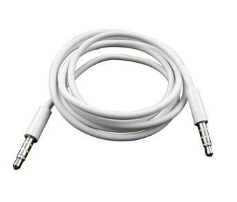 Audio AUX Cable for Iphone Ipod