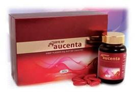 Aunew Aucenta Sheep Placenta 30g Soft Gel Capsules (30's)
