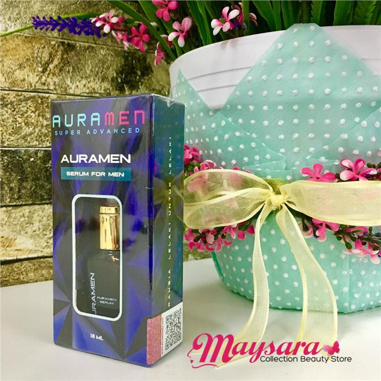 AURAMEN SERUM for Men by Aura Men Super Advanced (Free Pos SM)