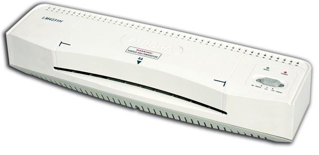 Aurora, A4 Laminator, LM4231H [USA Brand][Promotion-Lowest Price!]